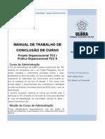 Manual Tcc Ago11