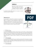 Hibridación (química)