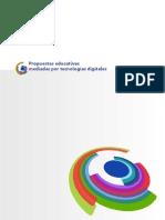 UNLP Propuestas Educativas Mediadas Por Tec Dig