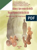 Anghel D., Et Alli, Coroplastica Medalioane Si Tipare Ceramice Din Colectiile Muzeului National Al Unirii Din Alba Iulia, 2011