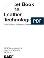 Pocket Book for the Leather Technologists