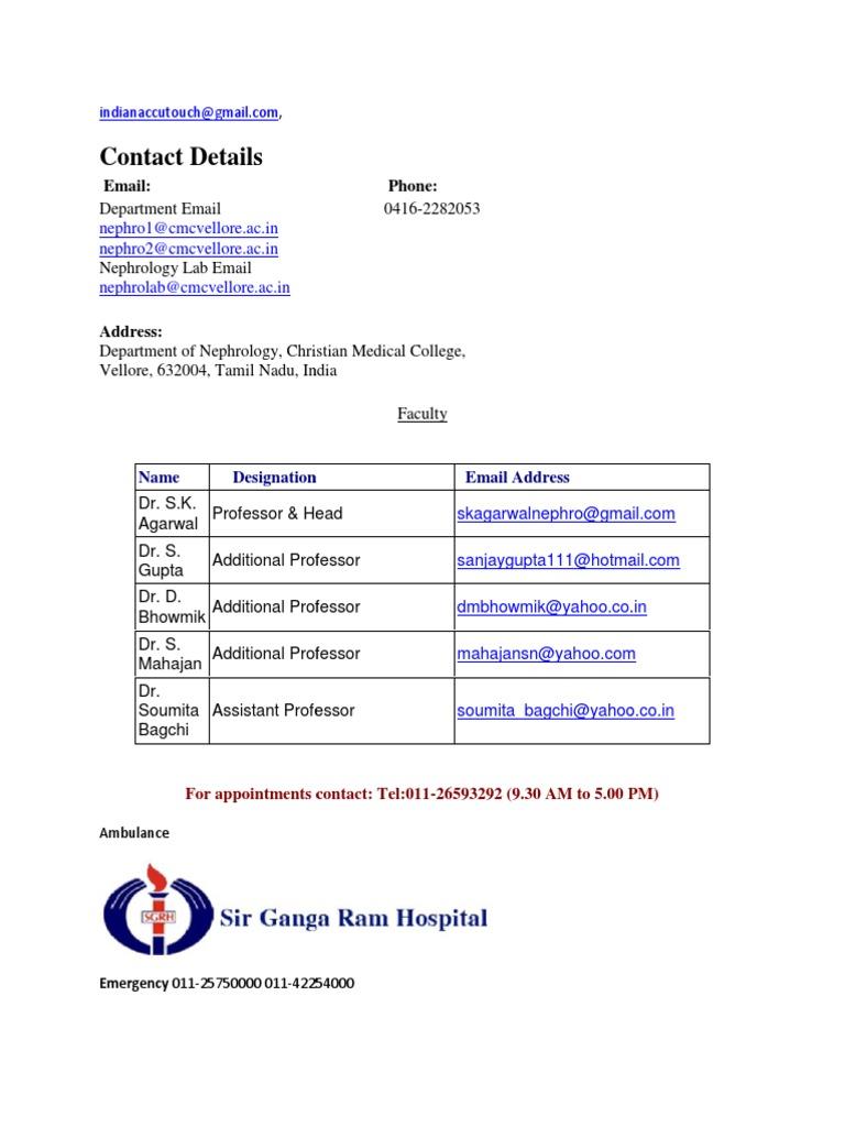 Kidney Doctors   Nephrology   Health Care