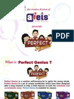 Perfect Genius Presentation
