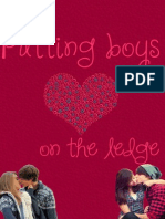 Stephie Davis - Putting Boys on the Ledge