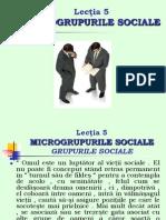 Gru Puri Social e