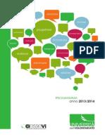 UdV Guida Completa 2013-2014