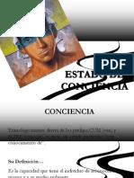 CLASE 03 -Estados de Conciencia