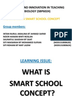 Smart School Powerpoints