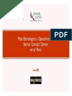 Plan estrategico y operativo contact centers peru.pdf