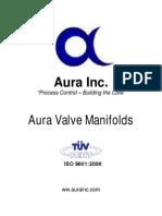 Manifold Catalog 2006