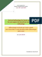 01) Vertical Reflexology