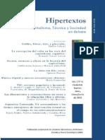 Hipertextos_Número_0