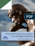 Totalitarismo Educacao Justica Web