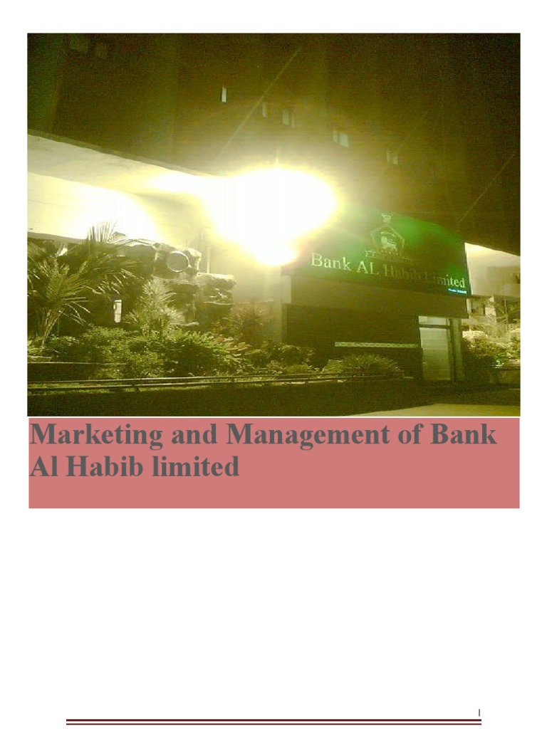 annual report for bank al habib Download the latest financial reports for the period.