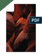 BasicThemes(Four Treatises) 121021