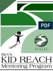 2014 Mentor Application