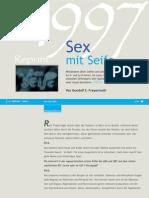 Sex mit Seife