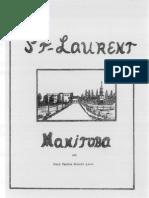 St. Laurent, Manitoba