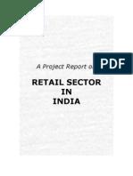 Retail Sector in India-Binoy Parikh