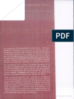 Iglesias La Cultura Contemporanea y Sus Valores 2007