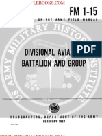 1967 US Army Vietnam War Divisional Aviation Battalion & Group 133p