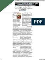 2008 - Daniel McCarthy - 'Misquoting Jesus'. Does Bart Ehrman Prove the New Testament is Corrupt - 3497355