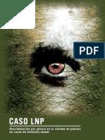 Caso LNP