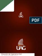 Especialidad y Maestría UAG 2014