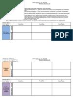 Lesson Plans EDGE 91-98