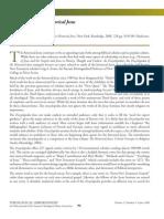 2009 - Derek Hogan - Review of 'Encyclopedia of the Historical Jesus' edited by Craig A. Evans