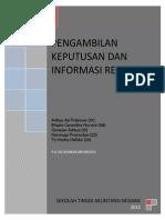Akuntansi Manajemen - Pengambilan Keputusan dan Informasi Relevan