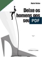 128081168 Marie Forleo Deixe Os Homens Aos Seus Pes PDF