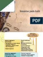 Imunitas kulit