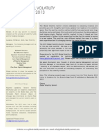g v Snov 2012 Newsletter Artemis