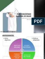 Plan Concertado Nacional de Salud_trabajo