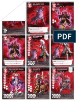 Noh Empire Cards