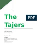 The Tajers Profile 02