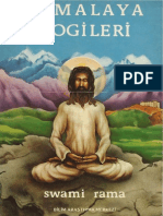 Kitap 72 Himalaya Yogileri
