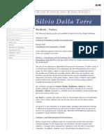 SILVIO DALLA TORRE - Spieltechniken III - Methodik _ Schulen