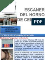 Escanner Del Horno