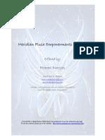 Meridian Flush Empowerment s 12 Manual