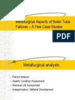 Metallurgy Presentation