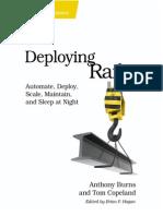 Deploying.rails