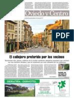 Callejero popular de Oviedo