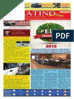 El Latino de Hoy Weekly Newspaper of Oregon | 12-18-2013