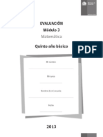 201310041133570.Evaluacion 5basico Modulo3 Matematica