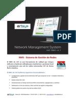 Sistema de Gestión de Redes NMS.pdf