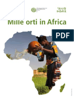 Mille orti in Africa