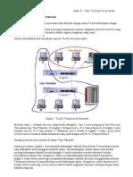 Bab 8 Vlan(Virtual Local Area Network)
