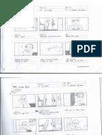 Storyboard Draft II
